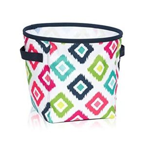 Thirty-One Mini Storage Bin